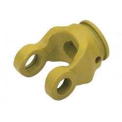 Widłak wałka cytrynka 36x3,2 na krzyżak 23,8x61,3