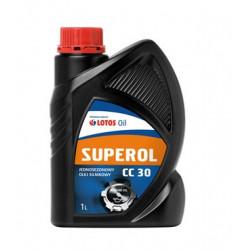 Olej  Superol cc-30 1L
