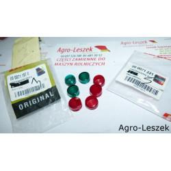 Osłona czerwona włącznika KOŁPAK PRZYCISKU CZERWONY CLAAS JAGUAR 712210