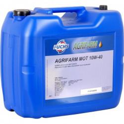 Olej FUCHS Agrifarm MOT 10W40, 20 l