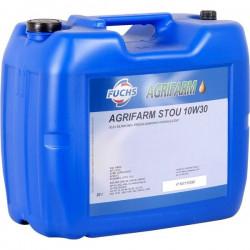 Olej FUCHS Agrifarm Stou 10W30 20 l