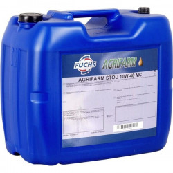 Olej FUCHS Agrifarm Stou 10W40 MC 20 l