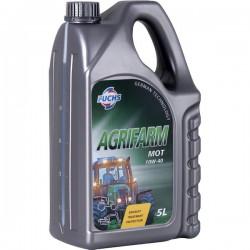 Olej Agrifarm Fusch  10w40    5L