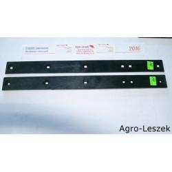LISTWA PLAST.PRZENOŚNIKA CL603612