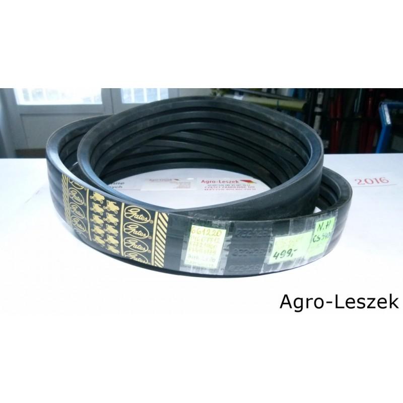 PAS GATES AGRI CL661220G