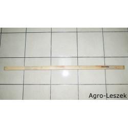 Prowadnica drewniana podajnika pochyłego CLAAS LEXION 630409.1