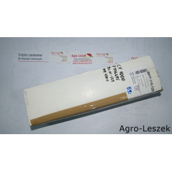 FILTR POWIETRZA WEWNĘTRZNY CLAAS 620020