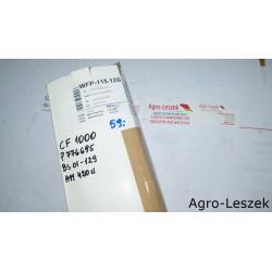 FILTR POWIETRZA WEWNĘTRZNY CL620020