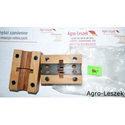 Panewka drewniana wytrzasacza Claas Matador 618083