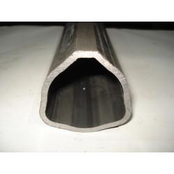 BENZI DI TERLIZZI Rura Profilowa B11 zewnętrzna-zewnętrzna 63x4 mm