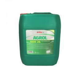 Olej   lotos   agrol U  -17 kg.