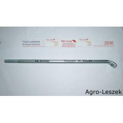 Śruba pręt wspornik odkładni OVERUM XL XU XS 4169610400
