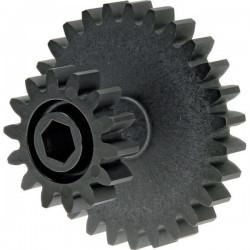 Koło zębate podwójne siewnika Nordsten Z-14/Z-27 32380