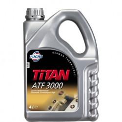 Olej titan   Fusch     ATF    3000  4L
