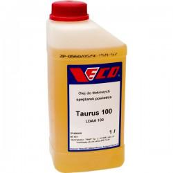 Olej do sprężarek Taurus 100 1L