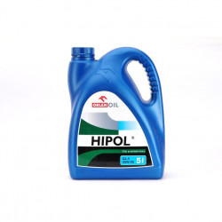 Olej przekładniowy  hipol 5L  15F