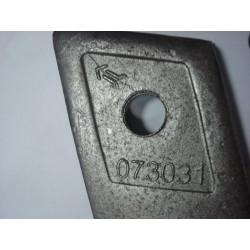 KV pierś odkładnicy      073250