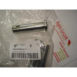Ząb agregatu KVERNELAND 46010150 Quick-Fit MA46010150