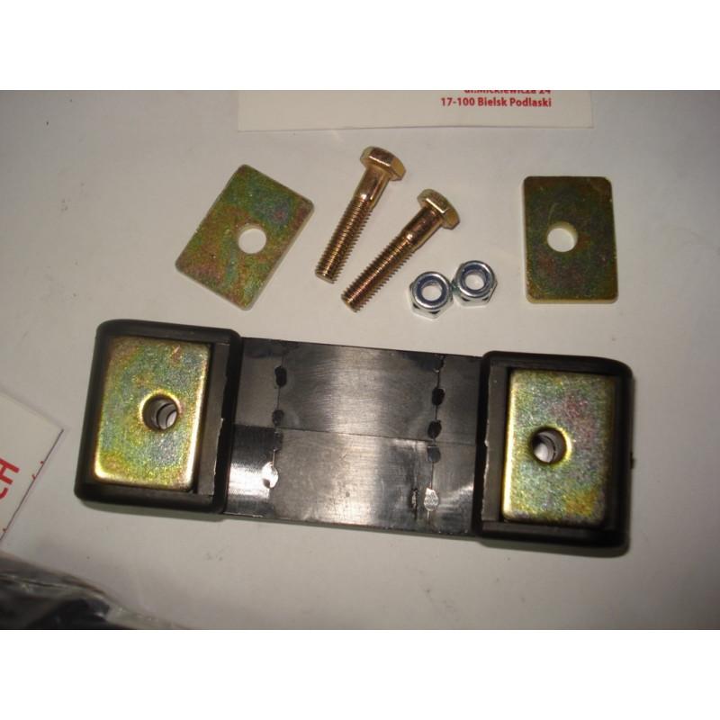 Zabezpieczenie zębów karuzeli VF06565406 Vicon PZ Andex 693 06565406