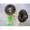 Zębatka Z-18 Z26010602 Pöttinger TWIST 8001 TD