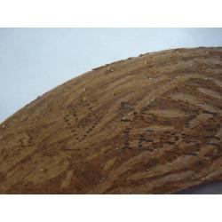 567308 Tarcza cierna WALTERSHEID, K90-92 91 x 150 x 3 mm