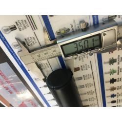Amortyzator gumowy 35mm