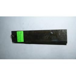 Nóż sieczkarni stały przeciwtnący BIZON 5961490130