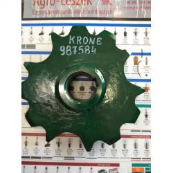 Koło łańcuchowe  Krone  987584