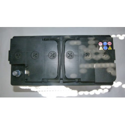 Akumulator eurostart 120/12v