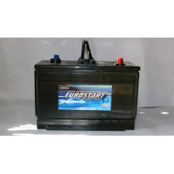 Akumulator eurostart  190/6v
