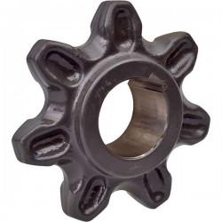 Zębatka elewatora Claas 35mm sferoidalna   674406g
