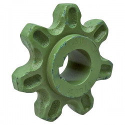 Zębatka elewatora , podajnika elewatora 674143 pasuje do CLAAS