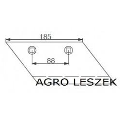 Lemken lemieszyk S150L 3363713