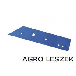 Płoza 80603 SR pasuje do OVERUM
